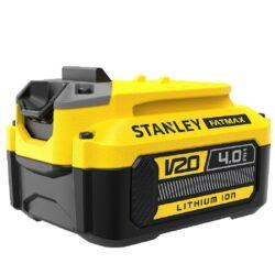 STANLEY SFMCB204-XJ Akumulátor 20V 4,0Ah SFM-Akumulátor 20V 4,0Ah