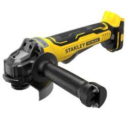 STANLEY SFMCG700B-XJ Aku bruska úhlová 125mm 20V BASIC (bez aku) BL SFM-Aku bruska úhlová 125mm 20V BASIC (bez aku)